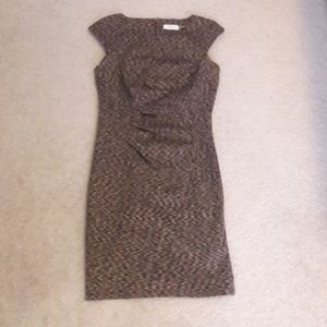 Calvin Klein Dress. Size 6.